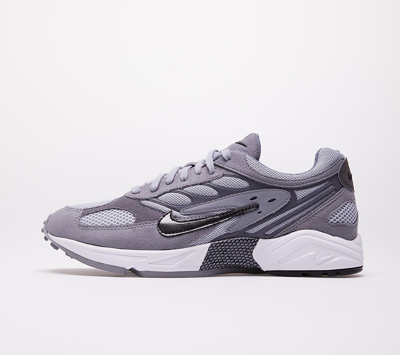 Nike Air Ghost Racer Cool Grey/ Black-Wolf Grey-Dark Grey AT5410-003