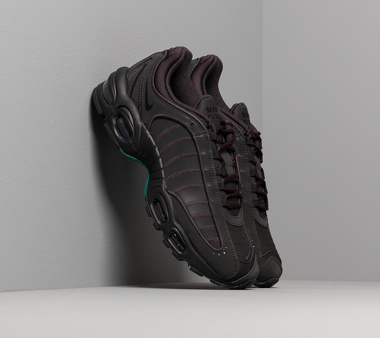 Nike Air Max Tailwind '99 Sp Black/ Black-Oil Grey CQ6569-001