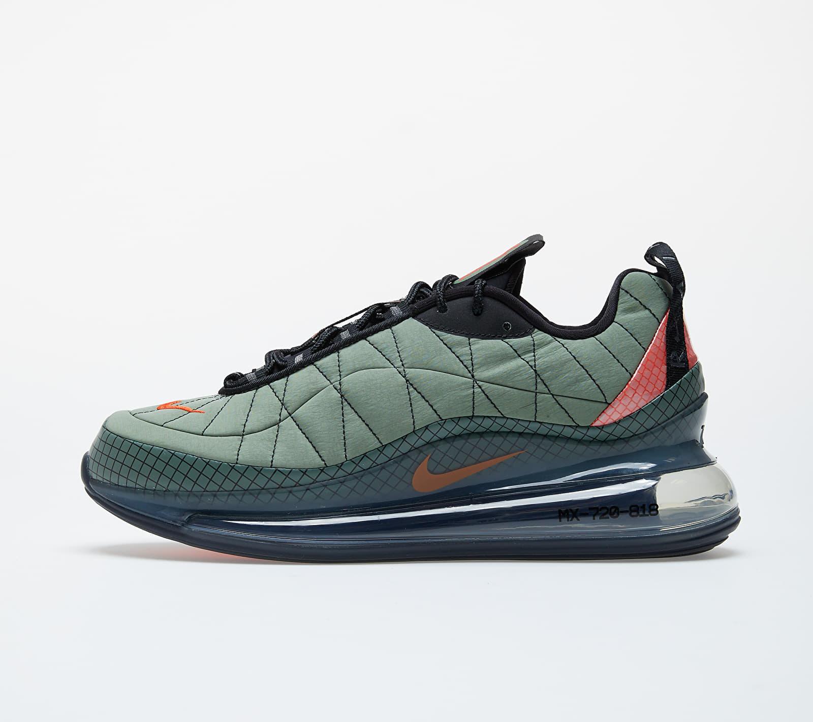 Nike Mx-720-818 Jade Stone/ Team Orange-Juniper Fog-Black CI3871-300