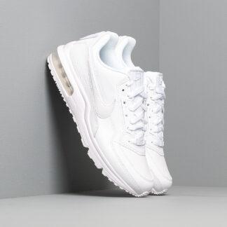 Nike Air Max LTD 3 White/ White-White 687977-111