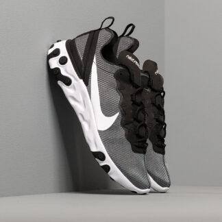 Nike React Element 55 Se Black/ White CI3831-002