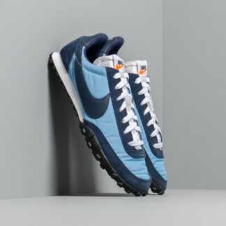 Nike Waffle Racer Light Blue/ Midnight Navy-Midnight Navy CN8115-400