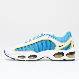 Nike Air Max Tailwind IV White/ Lt Photo Blue-Speed Yellow-White CD0456-100