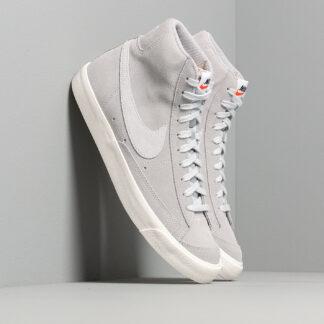 Nike Blazer Mid '77 Suede Wolf Grey/ Pure Platinum-Sail CI1172-001