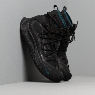 Nike ACG Air Terra Antarktik Black/ Midnight Turq-Anthracite BV6348-001