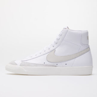 Nike Blazer Mid '77  Vintage White/ Light Bone-Sail BQ6806-106