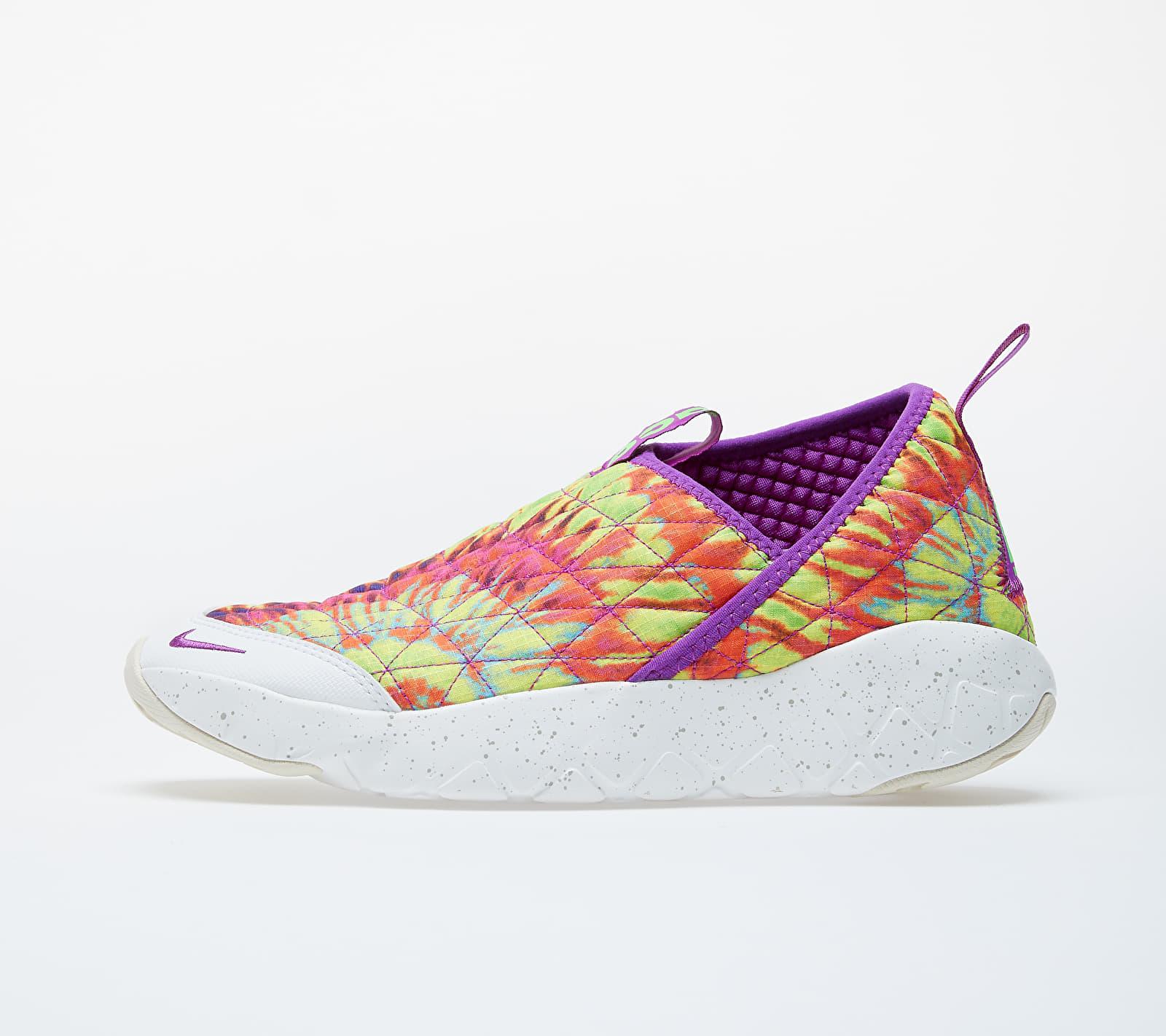 Nike  ACG Moc 3.0 Green Strike/ Vivid Purple CW2463-300