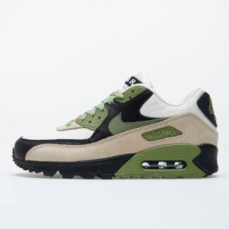Nike Air Max 90 NRG Light Cream/ Alligator-Pale Ivory-Black CI5646-200