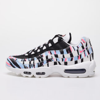 Nike Air Max 95 Ctry Summit White/ Black-Royal Tint-Racer Pink CW2359-100