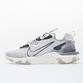 Nike React Vision Vast Grey/ Black-Sail-White CD4373-005