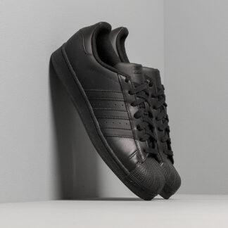 adidas Superstar Core Black/ Core Black/ Core Black AF5666