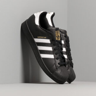 adidas Superstar Foundation Core Black/ Ftw White/ Core Black B27140