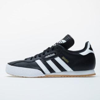 adidas Samba Super Black/ Run White 019099