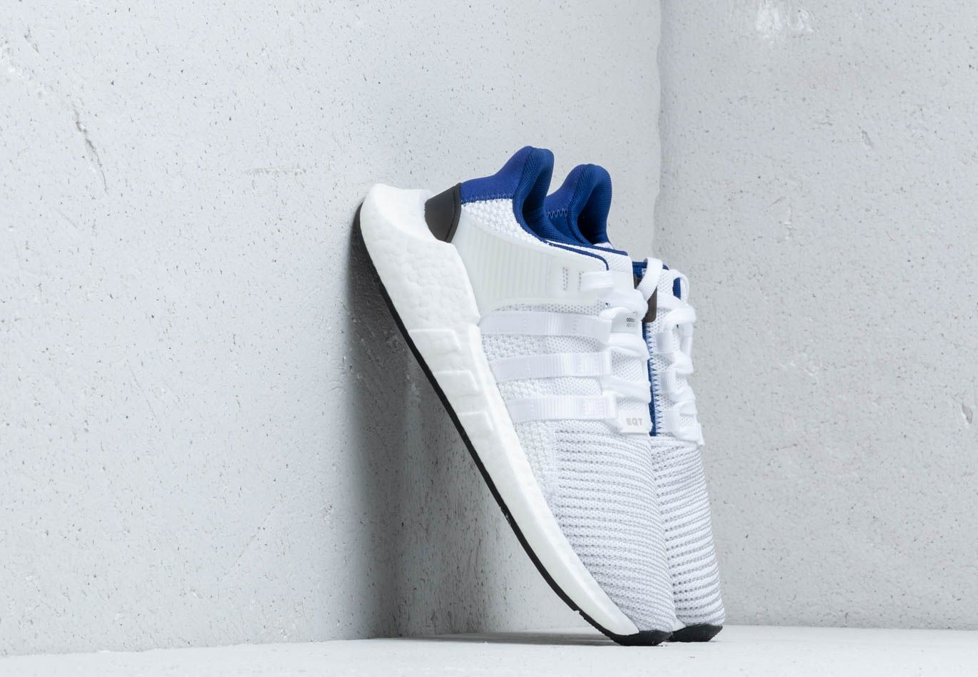 adidas EQT Support 93/17 Ftw White/ Ftw White/ Core Black BZ0592