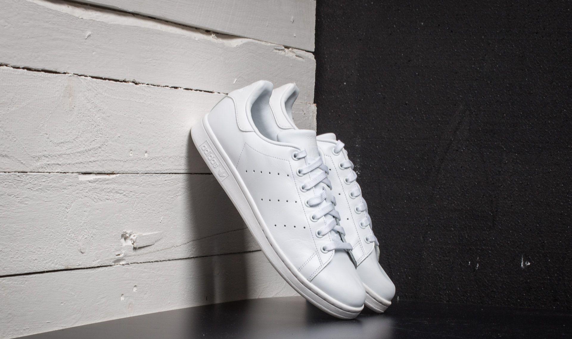 adidas Stan Smith Ftw White/ Ftw White/ Ftw White S75104