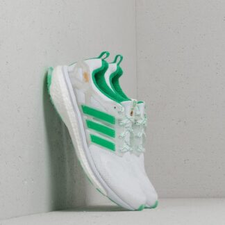 adidas Consortium x Concepts Energy Boost White/ Green/ White BC0236