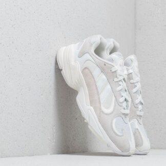 adidas Yung-1 Cloud White/ Cloud White/ Ftwr White B37616