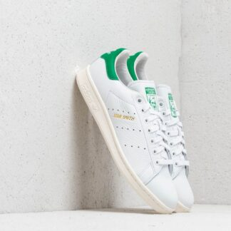 Adidas Stan Smith Footwear White/ Footwear White/ Green EF7508