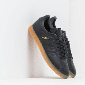 adidas Gazelle Core Black/ Core Black/ Gum BD7480