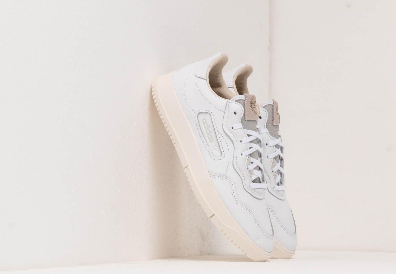 adidas SC Premiere Ftw White/ Crystal White/ Chalk White BD7583