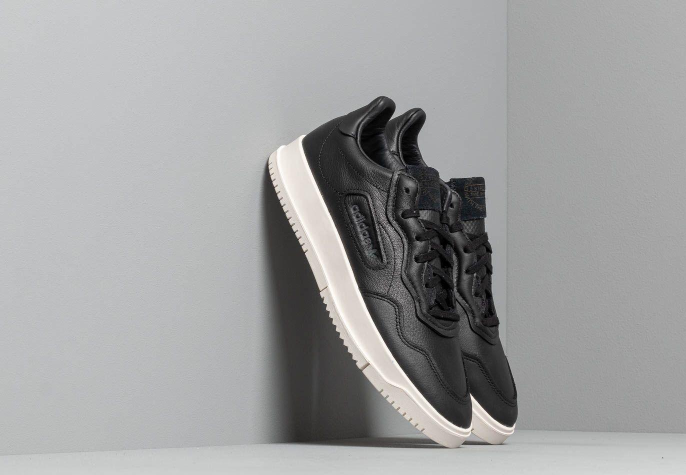 adidas SC Premiere Core Black/ Chalk White/ Cloud White BD7869