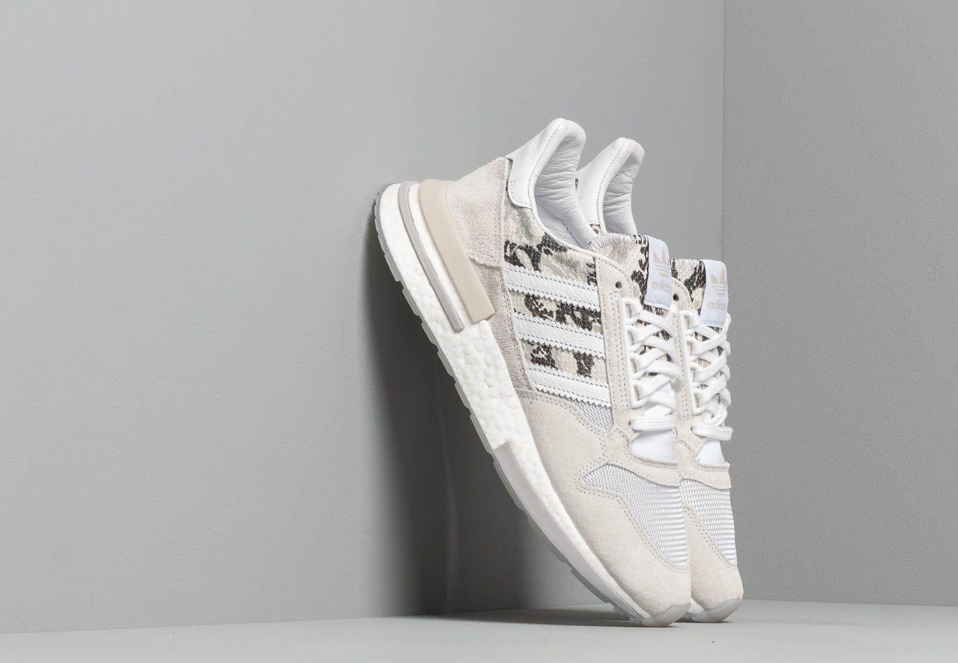 adidas ZX 500 RM Ftw White/ Ftw White/ Ftw White BD7873