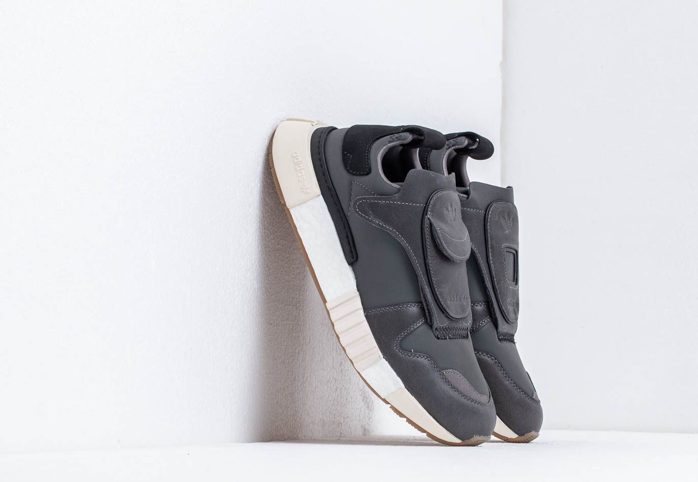 adidas Futurepacer Grey Four/ Ash Green/ Carbon CM8453