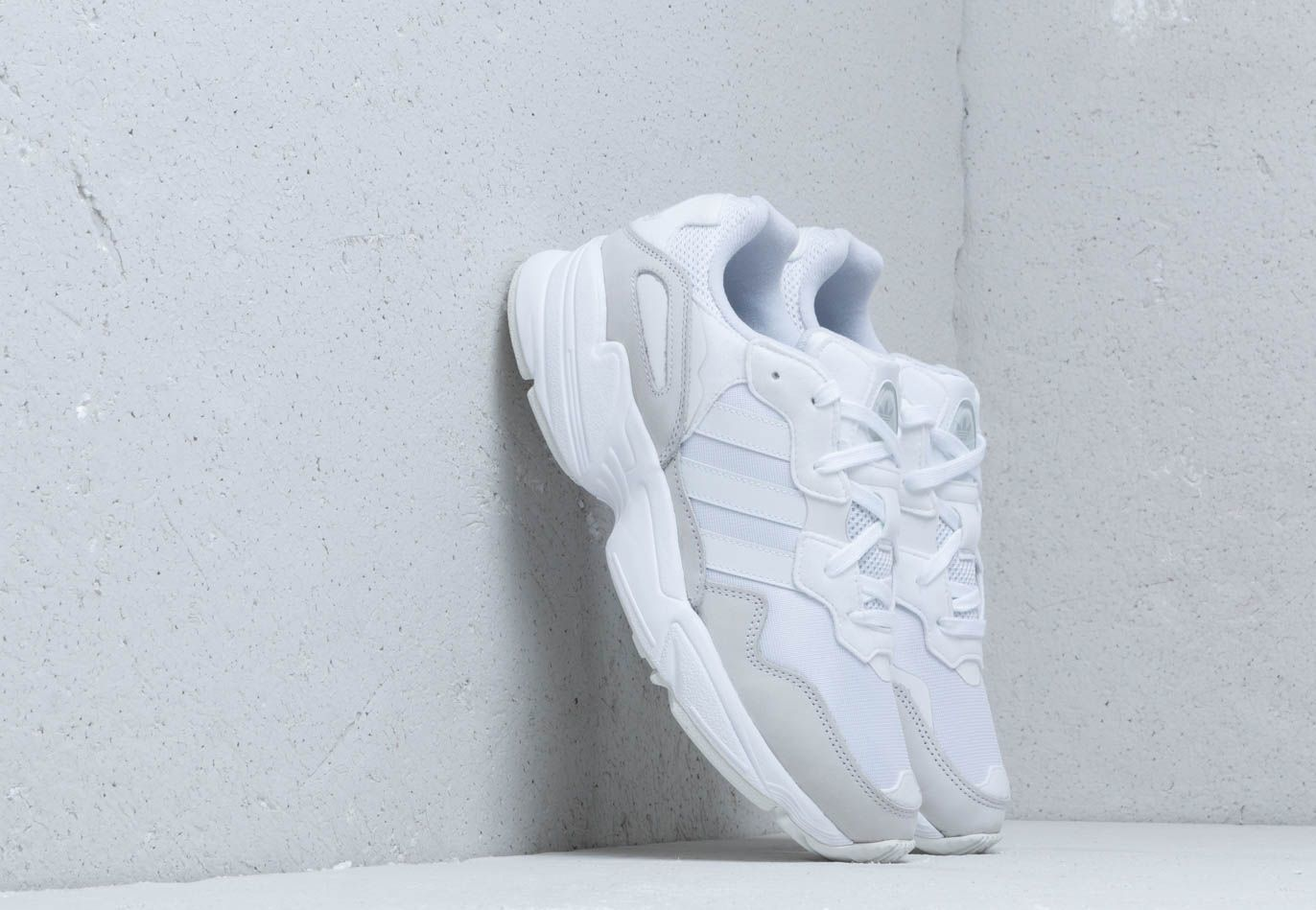 adidas Yung-96 Ftw White/ Ftw White/ Grey Two EE3682