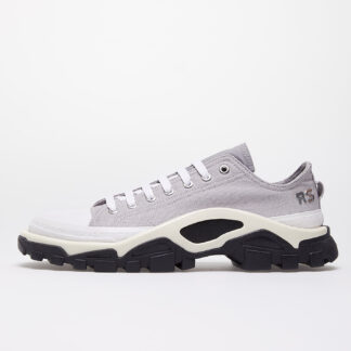 adidas x Raf Simons Detroit Runner Light Granite/ Silver Metallic/ Core White EE7939
