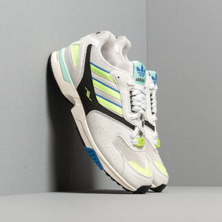 adidas ZX 4000 Crystal White/ Semi Solar Yellow/ Core Black G27899