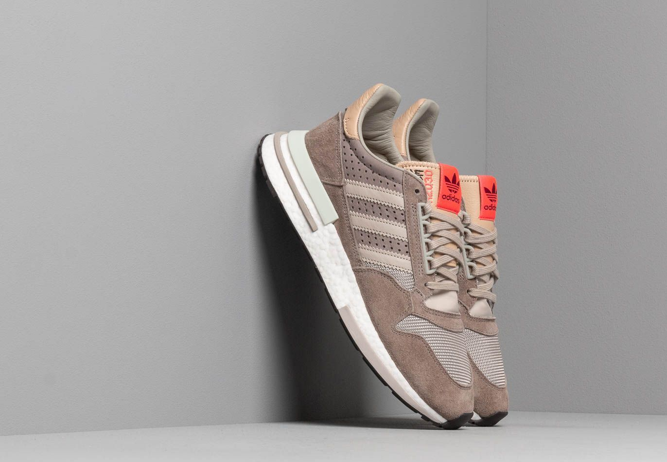 adidas ZX 500 RM Simple Brown/ Light Brown/ Ftw White BD7859