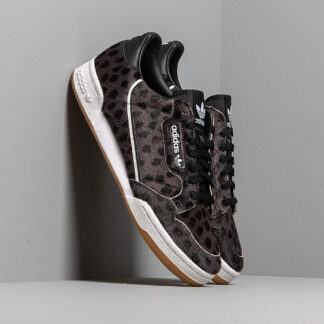 adidas Continental 80 Core Black/ Crystal White/ Gum3 G27703