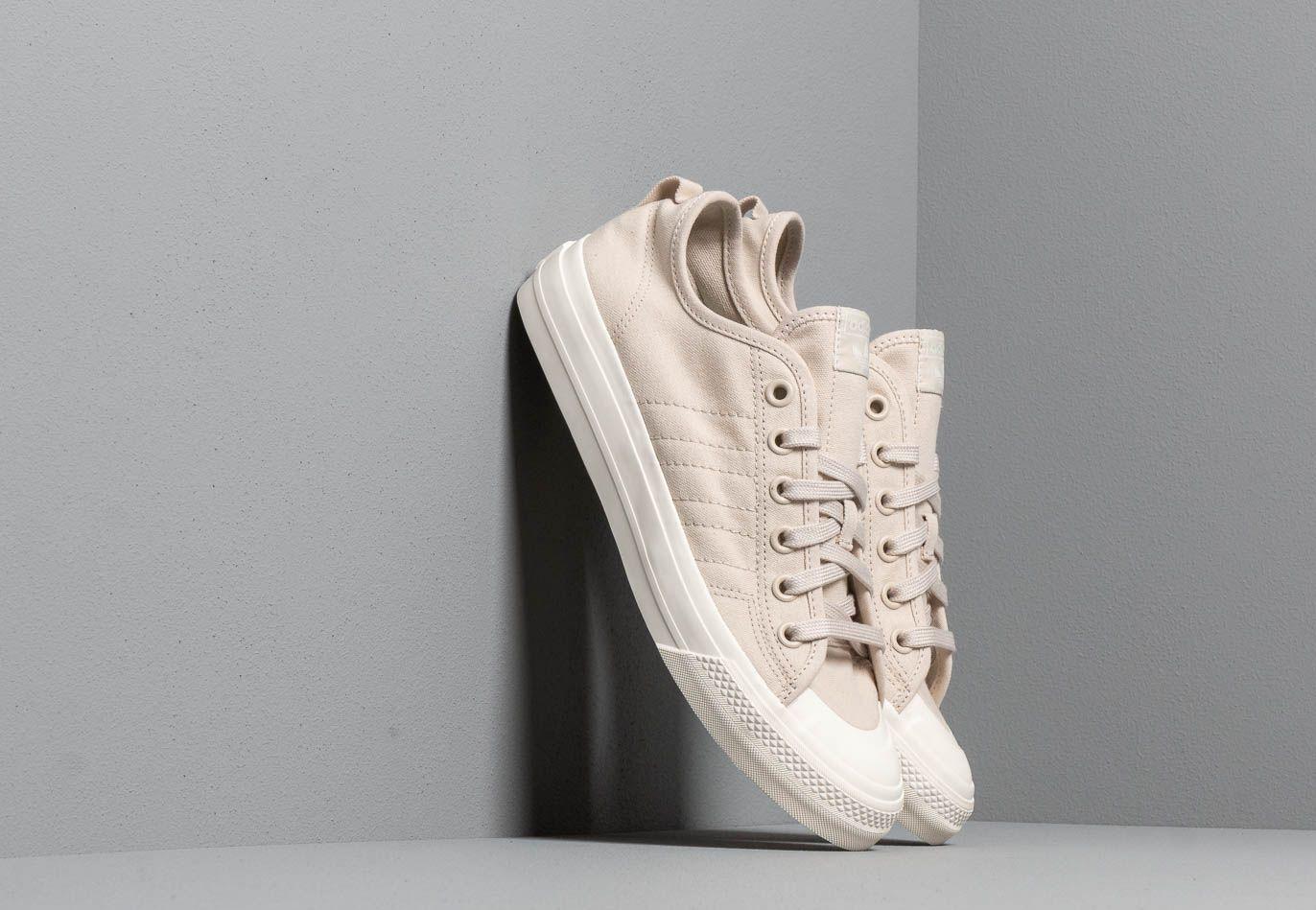 adidas Nizza Rf Core Brown/ Core Brown/ Off White BD7509