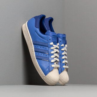 adidas Superstar 80S Real Lilac/ Active Blue/ Off White BD7367