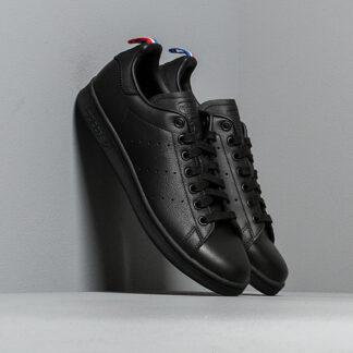adidas Stan Smith Core Black/ Ftw White/ Scarlet BD7434