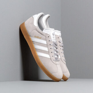 adidas Gazelle Grey Two/ Ftw White/ Gum3 DA8873