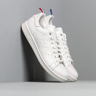adidas Stan Smith Crystal White/ Ftw White/ Scarlet BD7433