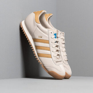 adidas Rom Core Brown/ Raw Sand/ Gum4 CG5989