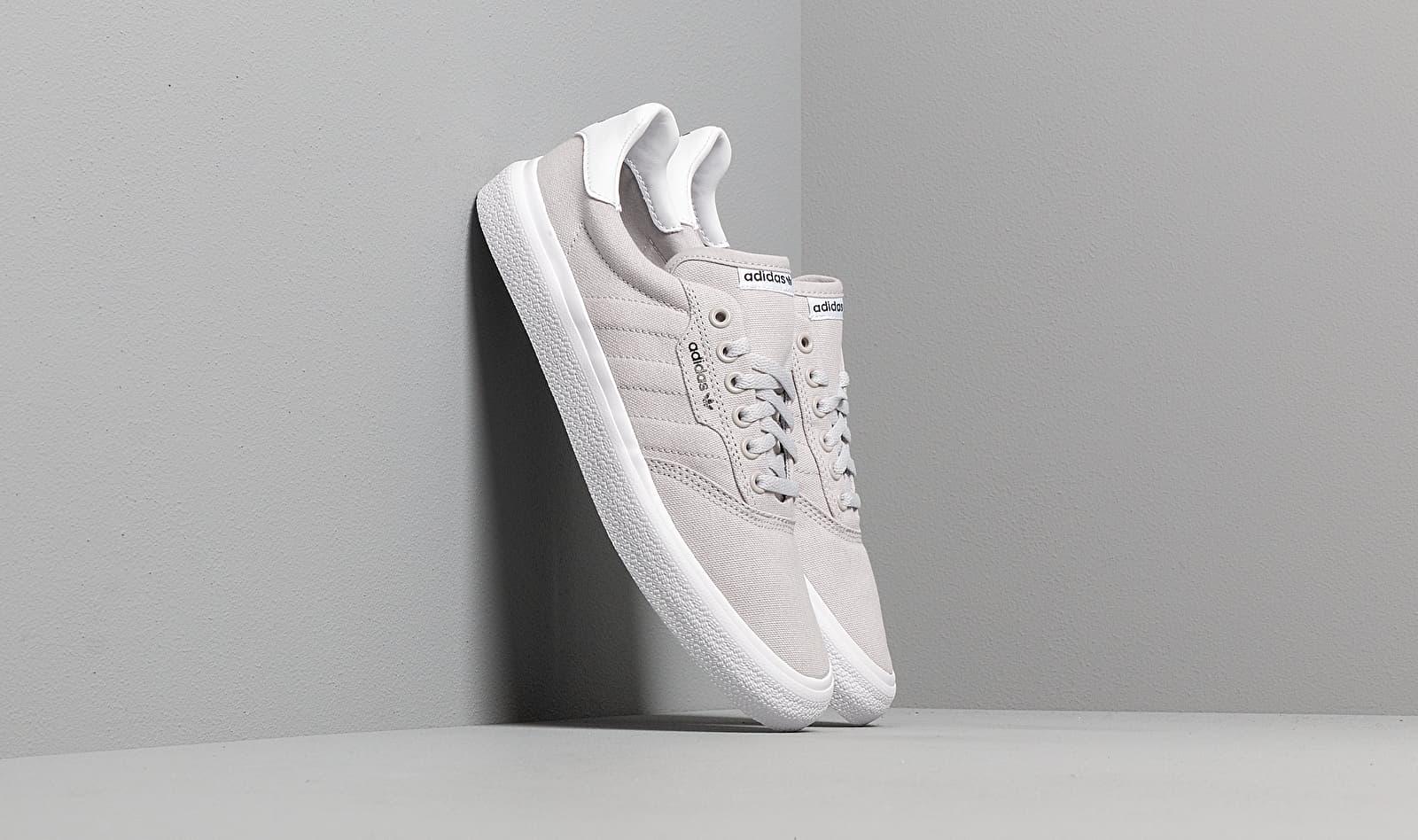 adidas 3MC Light Solid Grey/ Light Solid Grey/ Ftw White DB3105