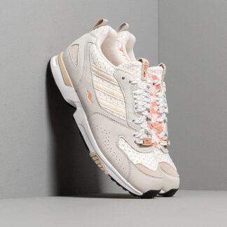 adidas Consortium x Shelflife ZX 4000 Ftwr White/ Orange/ Core Brown G26959