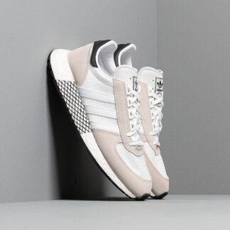 adidas Marathon Tech Ftw White/ Ftw White/ Core Black EE4925