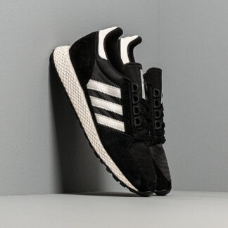 adidas Forest Grove Core Black/ Cloud White/ Core White EE5834