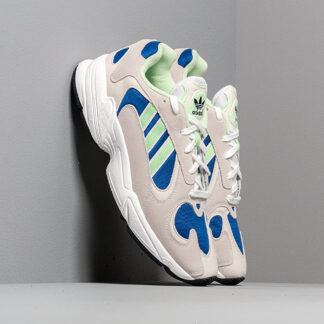 adidas Yung-1 Ftw White/ Glow Green/ Core Royal EE5318