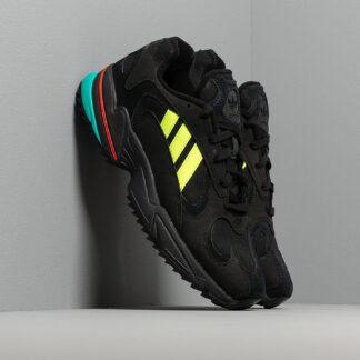 adidas Yung-1 Trail Core Black/ Solar Yellow/ Hi-Res Aqua EE5321