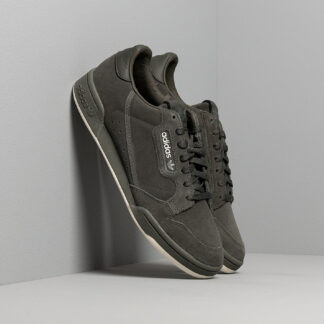 adidas Continental 80 Legend Earth/ Legend Earth/ Off White EE5364