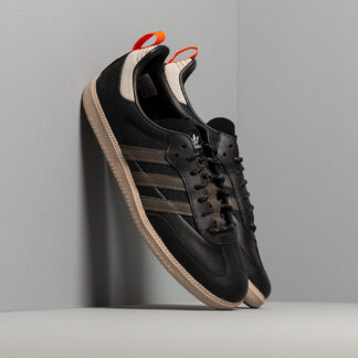 adidas Samba OG Core Black/ Trace Green Metalic/ Grey Five EE5590