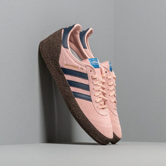adidas Montreal 76 Vapor Pink/ Collegiate Navy/ Ftw White EE5738