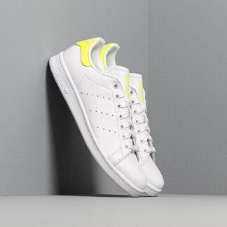 adidas Stan Smith Ftw White/ Solar Yellow/ Ftw White EE5820