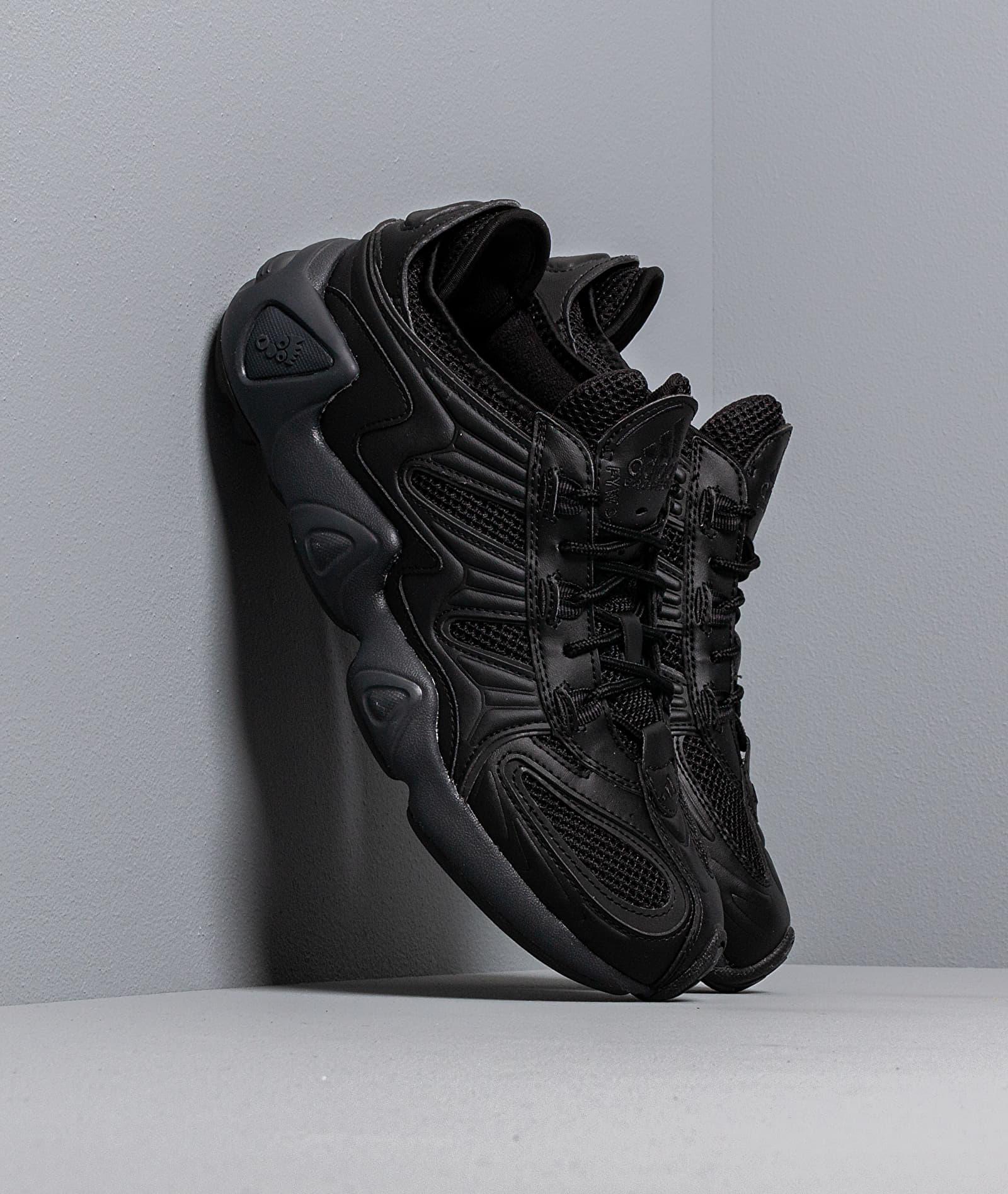 adidas FYW S-97 Core Black/ Core Black/ Carbon EE5309