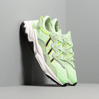 adidas Ozweego Glow Green/ Core Black/ Solar Yellow EE6466
